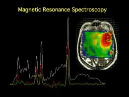 Image result for magnetic spectroscopy