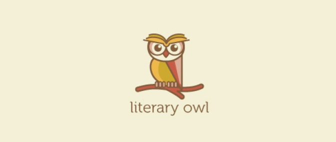 15-smart-book-owl-logos