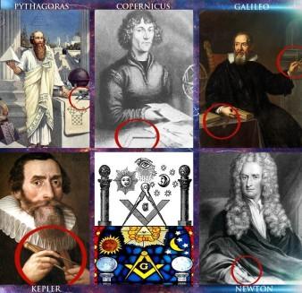 Freemasons (1)
