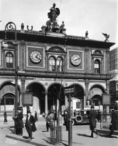 herald building 1921