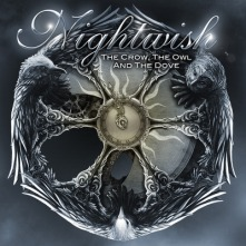 nightwish-thecrowtheowlandthedove