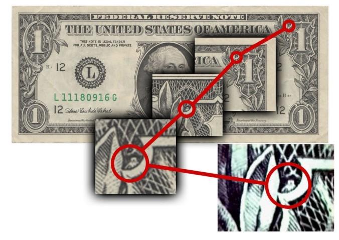 9 Secrets Of The Owl Part 31 Capitol Hill And Dollar Bills