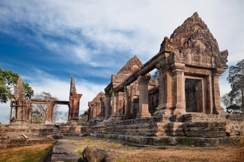 Mind Blowing Ancient Technology - Preah Vihear Temple, Cambodia Preah-vihear-temple-images