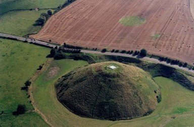silbury-hill