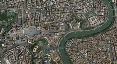 Tiber river 2