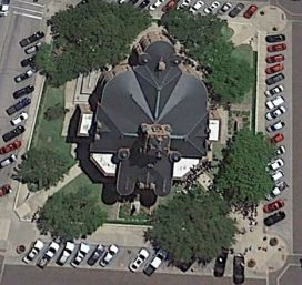 waxahachie courthouse