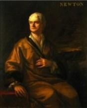 Freemason-Isaac-Newton