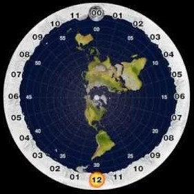 Anyways, We Know From Earlier That The Sun Moves, Relative To The Earthu2026