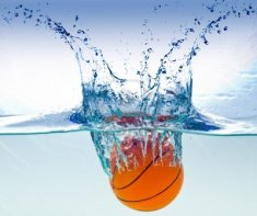 Image result for basketball water
