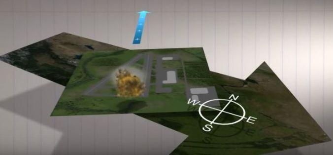 landing 7