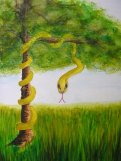 snake-totem
