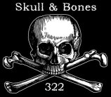 Image result for 322 skull and bones