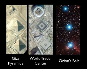 Image result for twin towers orion