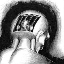 mental prison