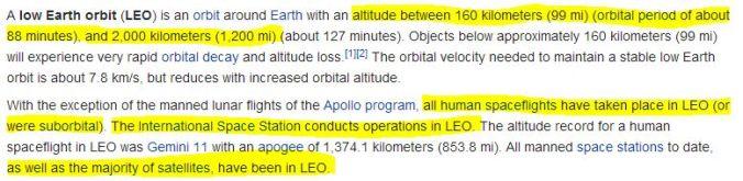 satellite-orbit