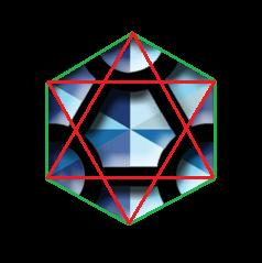 sirius-hexagram