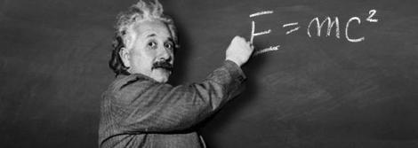 Image result for blackboard einstein