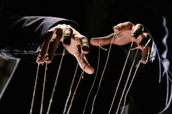 Image result for puppet master