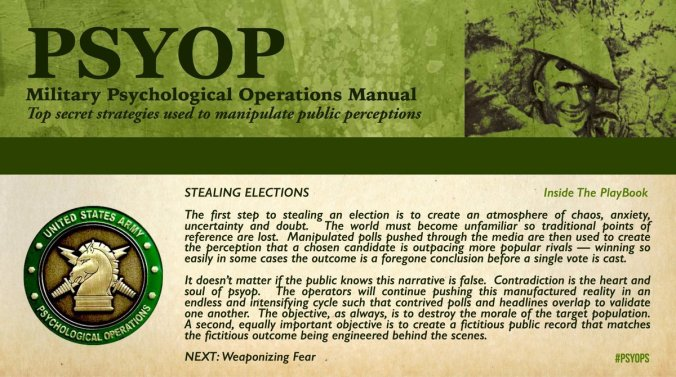 from psyop to mindwar the psychology of victory pdf