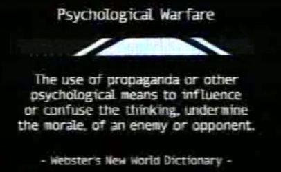 psychological-warfare