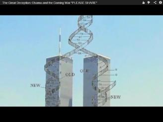 Image result for wtc dna