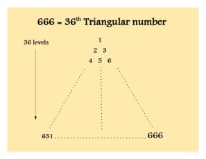666-36th-triangular-number