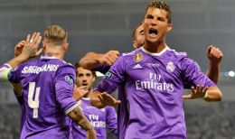 real madrid final