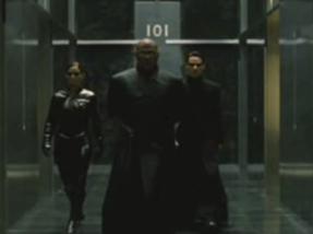 101 matrix