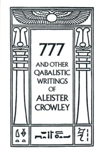 777 crowley