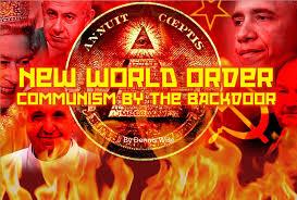 Image result for new world order communism