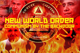 Image result for new world order communism