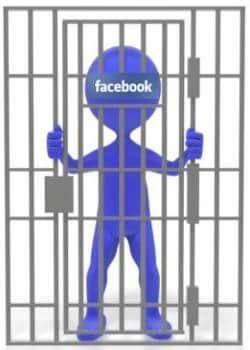 facebok jail