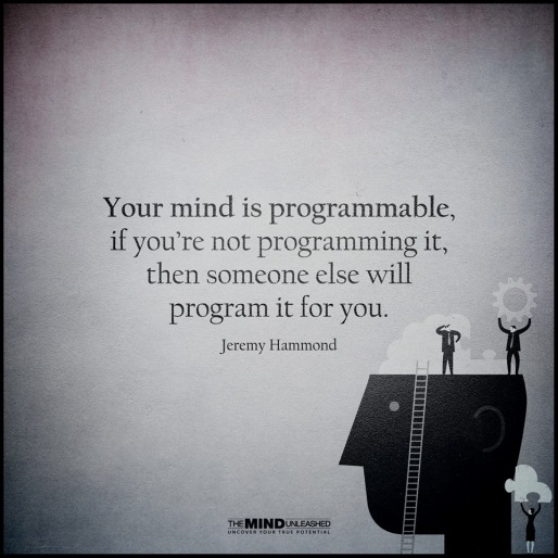 programmable mind
